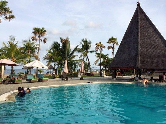Sadara Boutique Beach Resort: nice view♪