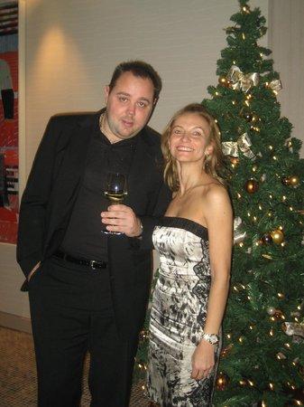 Radisson Blu Resort & Spa at Dubrovnik Sun Gardens: New Year 2011 :)