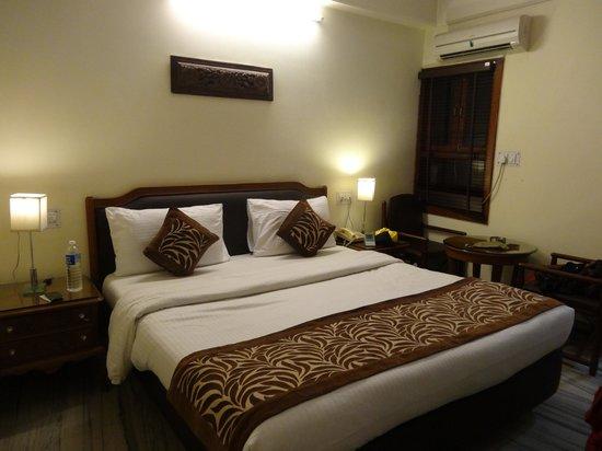 Hotel Hari Piorko, hoteles en Nueva Delhi