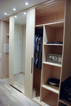 Hotel Weißes Kreuz: Room 1
