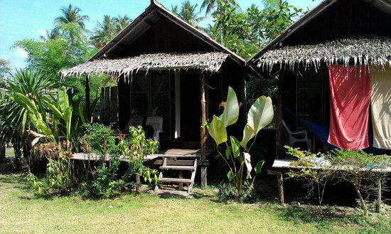 Siam Cottage Bungalows : Bungalow