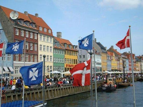 Nyhavn : New havn