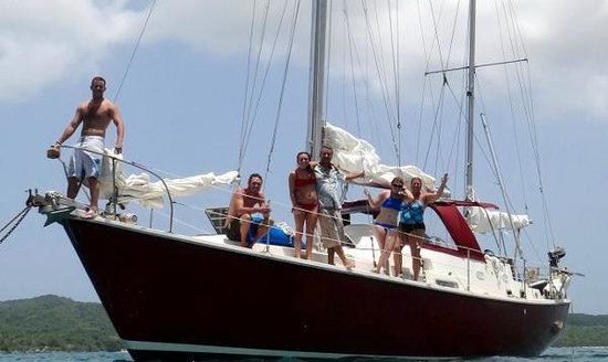 Ahoy! Vieques Sailing Charters