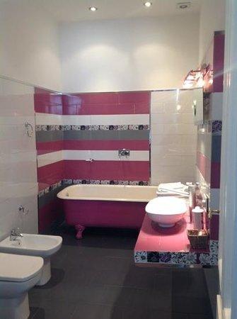 Hotel Boutique Raco de Buenos Aires: banheiro