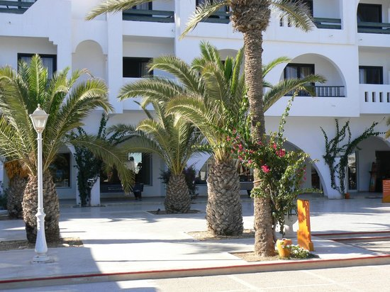 Seabel Aladin Djerba : Hôtel