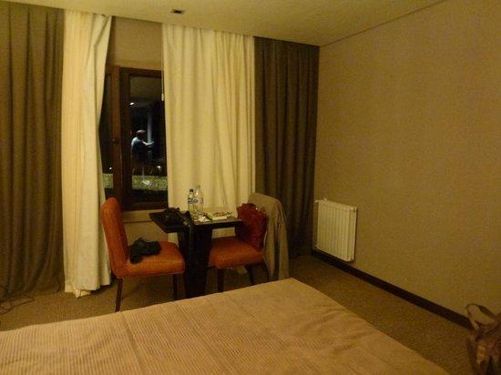 Imago Hotel & Spa: chambre