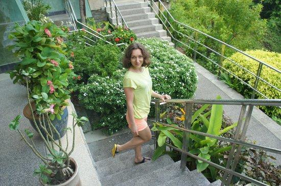 The Aspasia Phuket: Как же хорошо отдыхать!