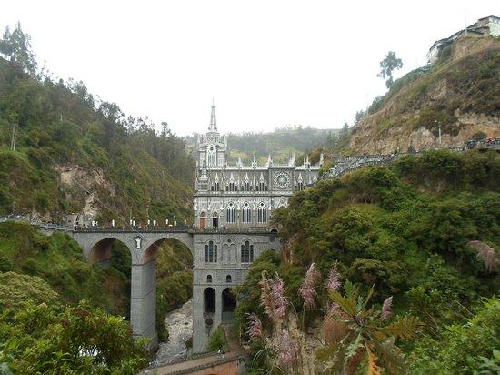 Pasto, Colombia: Vista