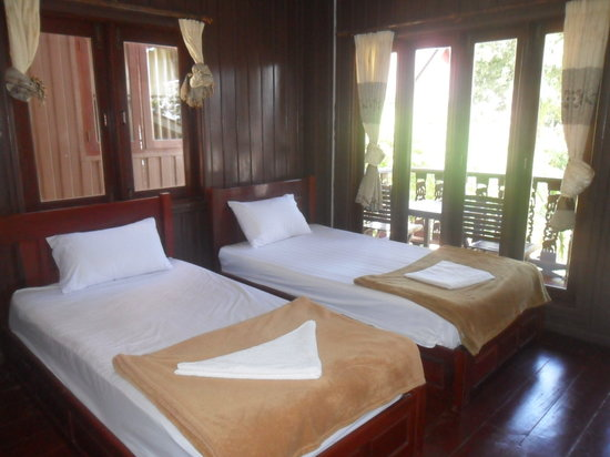 Vang Vieng Boutique Resort