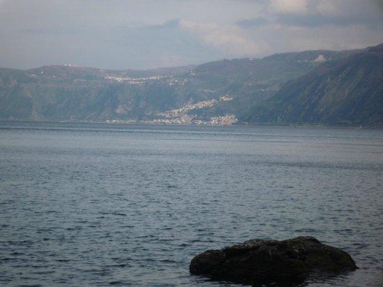Il Pirata: Even it January it looks superb