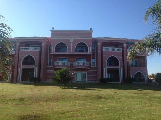 lti Tropicana Grand Azure: Royal Suite Block