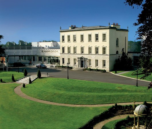 Dunboyne Castle Hotel And Spa: Dunboyne Castle Hotel & Spa