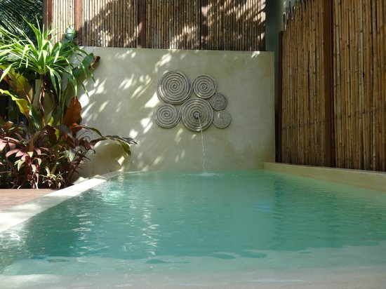 Anantara Rasananda Koh Phangan Villas : Anantara Rasananda Garden Pool Villa