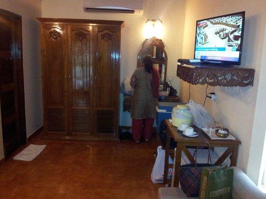 Club Mahindra Kumarakom: Room