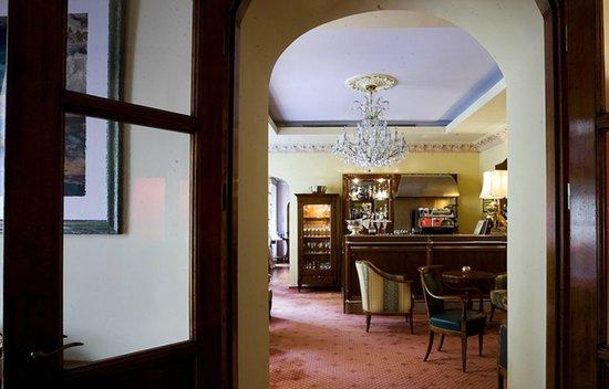 Boutique Hotel Grotthuss: Bar