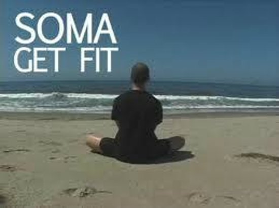 SOMA Get Fit : Meditation at Summerland Beach
