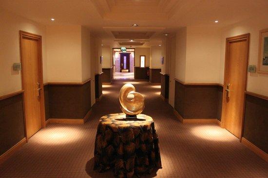 Europa Hotel - Belfast: 11th Floor