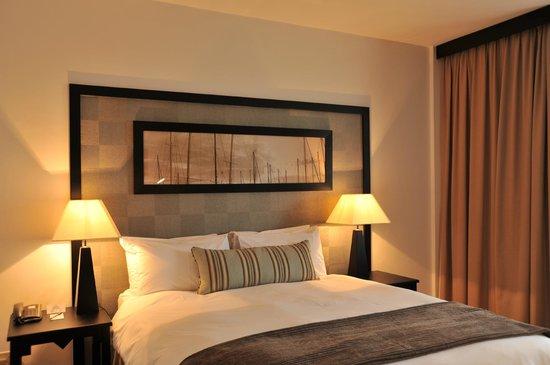 Indaba Lodge Richards Bay: Standard Double Room