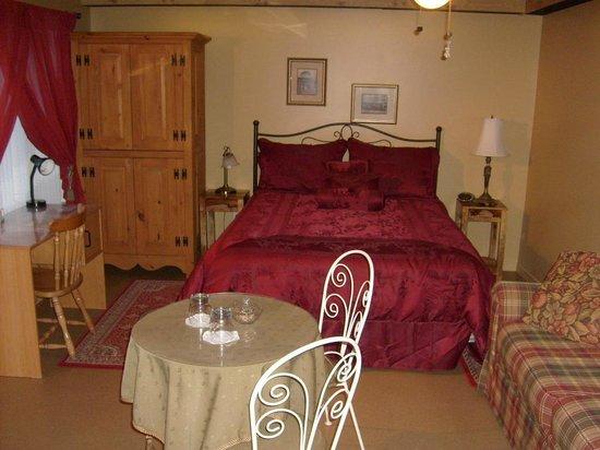 La Boheme Bed and Breakfast : la boheme