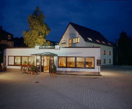 Photo of Hotel Erzgebirge Schwarzenberg