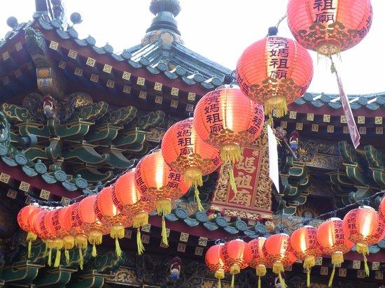 Ma Zhu Miao: 画像は2013年3月の物です。