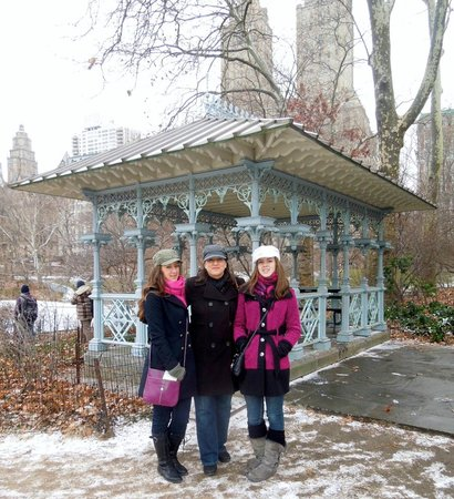 NYSee Tours : Central Park