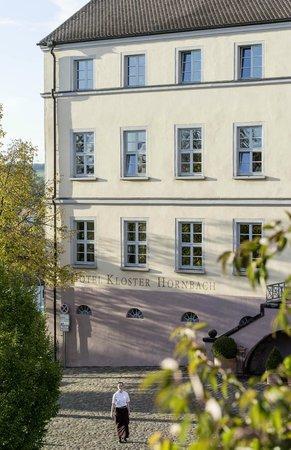 Schulhaus vom Kloster Hornbach - Picture of Kloster Hornbach ...