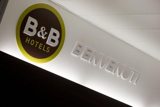 B&B Hotel Ferrara: Hotel Interior