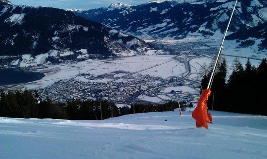 Hotel Seehof: ski