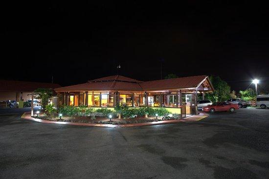 HOTEL LA PRADERA: Restaurante