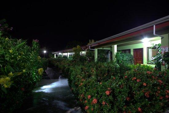 HOTEL LA PRADERA: Standard