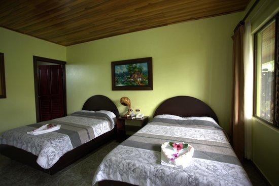 HOTEL LA PRADERA: Standard Interior