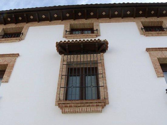 Hospederia Castillo de Alcaudete