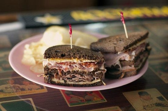 The Shores Festhaus: The Original Cajun Dutchman