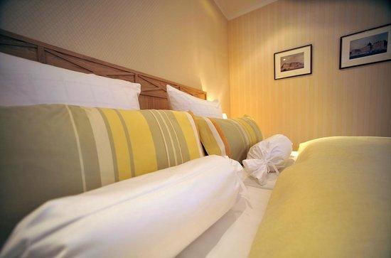 Hotel Bayrisches Haus: Zimmer