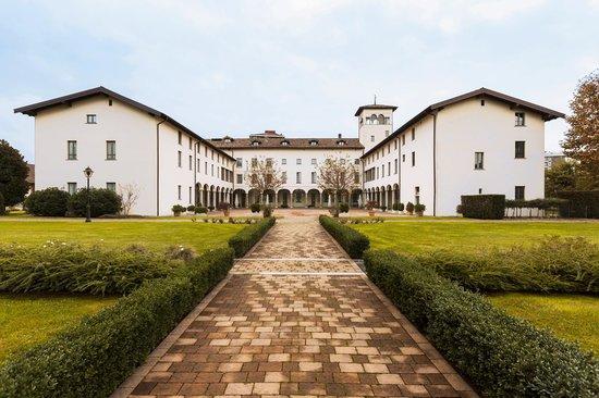 veduta esterna picture of grand hotel villa torretta