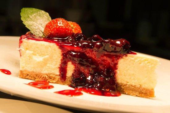 Et Alia: Hand made Italian cheesecake