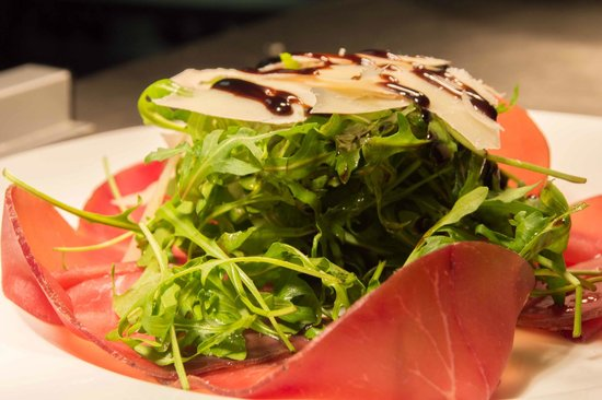 Et Alia: Fresh Italian dishes made with the finest, freshest ingredients