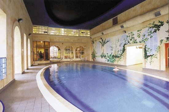 Twin Trees Hotel: Eagles Leisure Centre Heated Swimming Pool