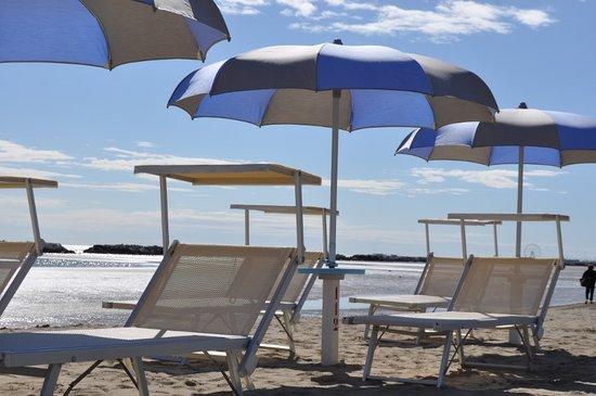 Beach Egisto 38