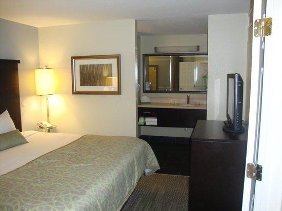Staybridge Suites Lake Buena Vista: Dormitorio principal