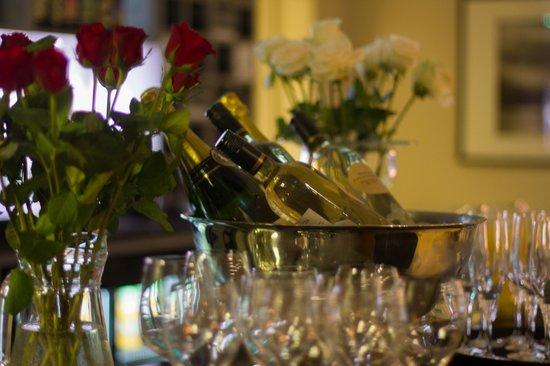 Churchill Court Hotel: Celebrations