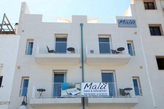 Malu Bed & Breakfast