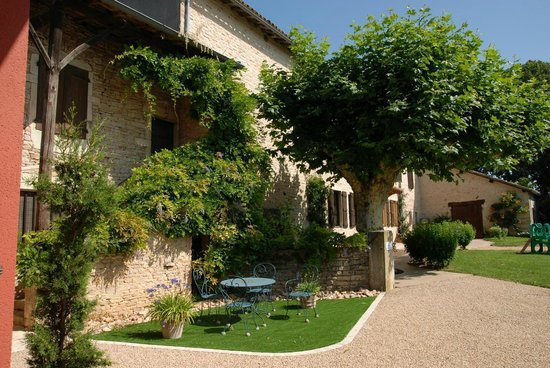 Cheap Hotels Macon France