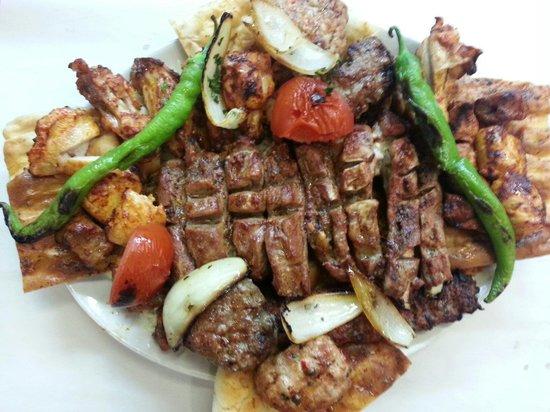 Hala: Best kebab