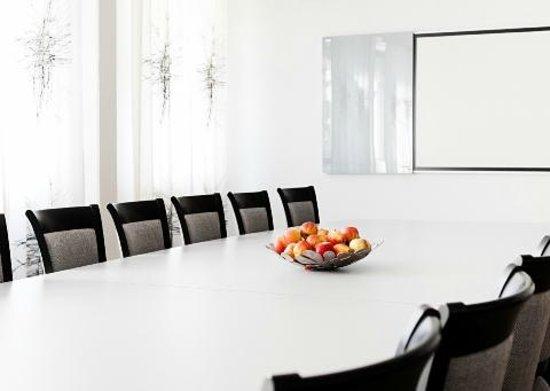 Scandic Taby: Konferenrum/Conference room