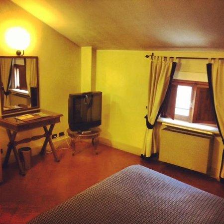 Hotel Columbus: Double room