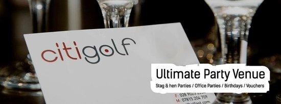 Citi Golf