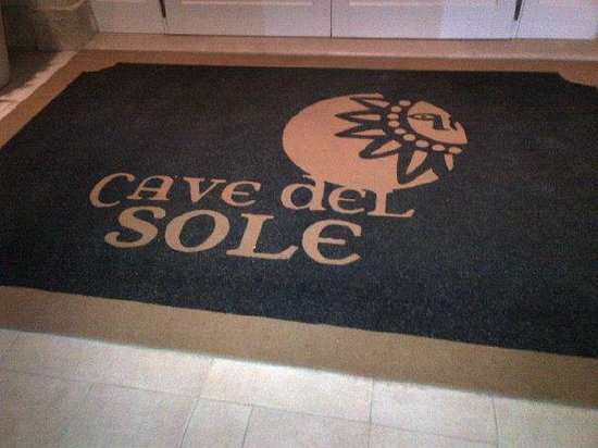 Hotel Residence Cave del Sole Resort & Beauty: particolare
