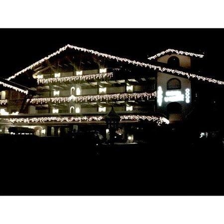 Sport Hotel Majare': Natale